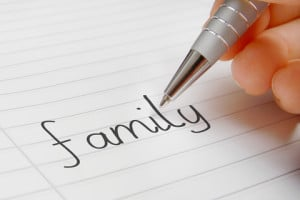 Can an affidavit be a will? Yes, it can be.